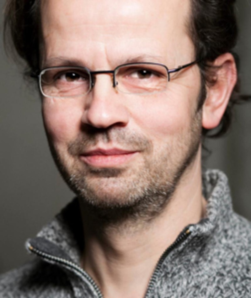Photo of Maurits Overdulve