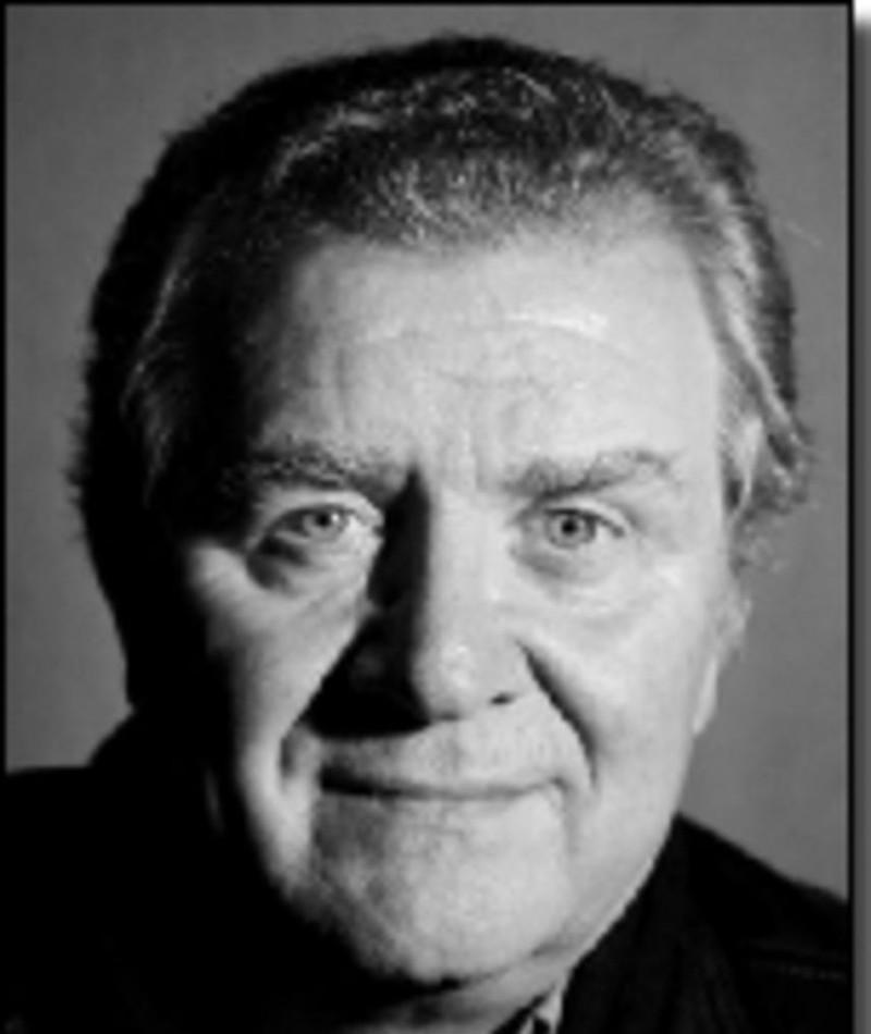 Photo of John Kane