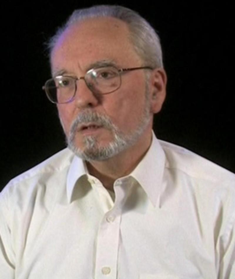 Photo of George Gallaccio