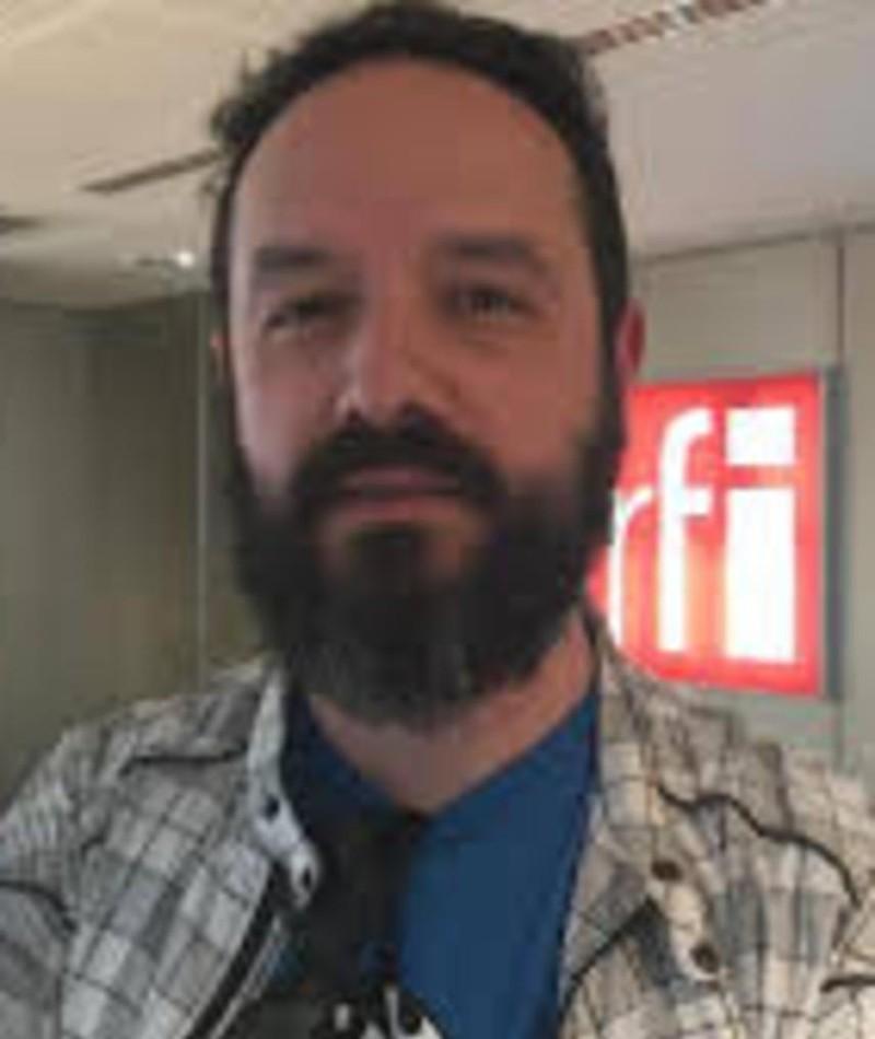 Photo of Edson Secco
