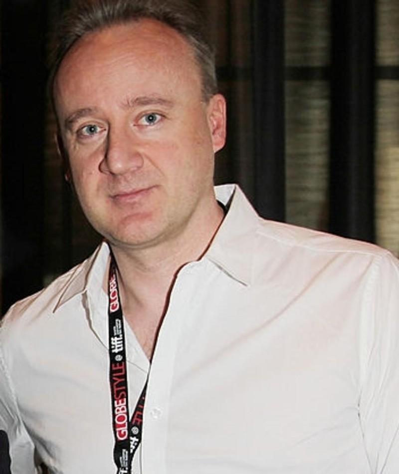 Photo of Peter Danner