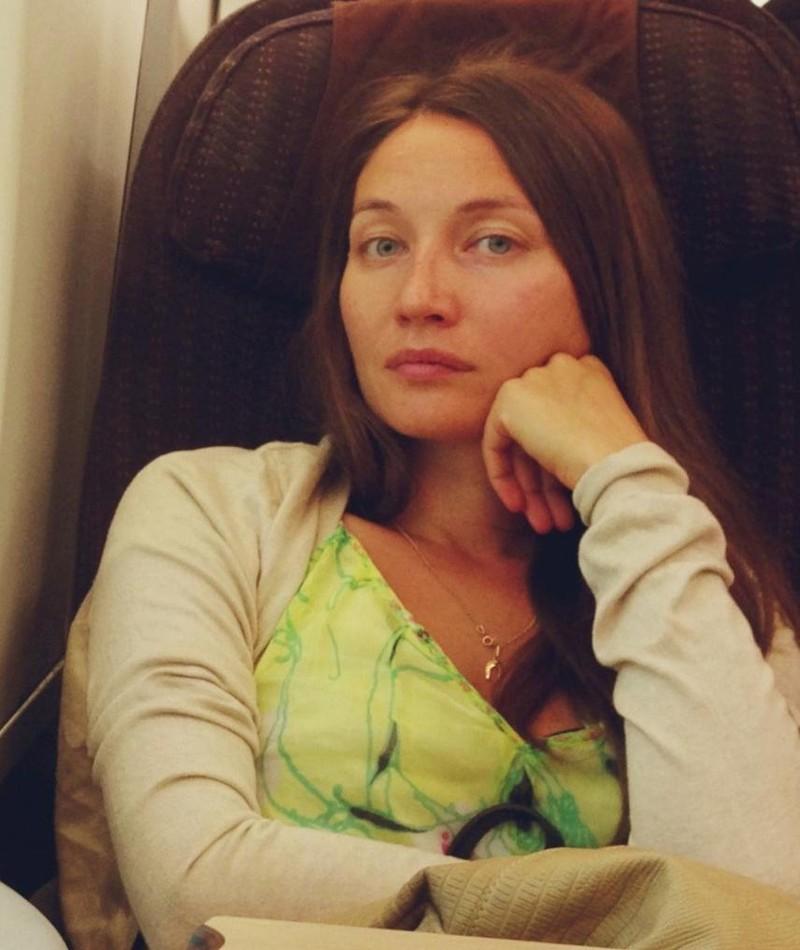Photo of Alina Rudnitskaya