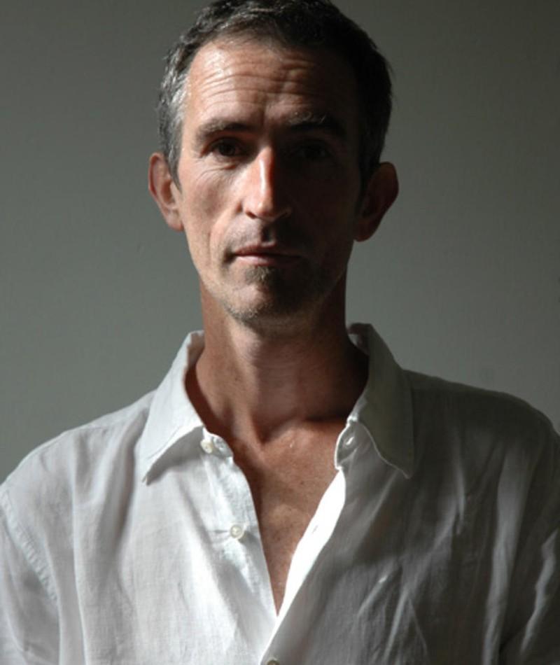 Francis Alÿs fotoğrafı