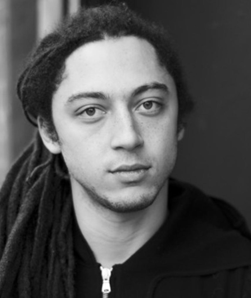 Photo of Jonas Carpignano