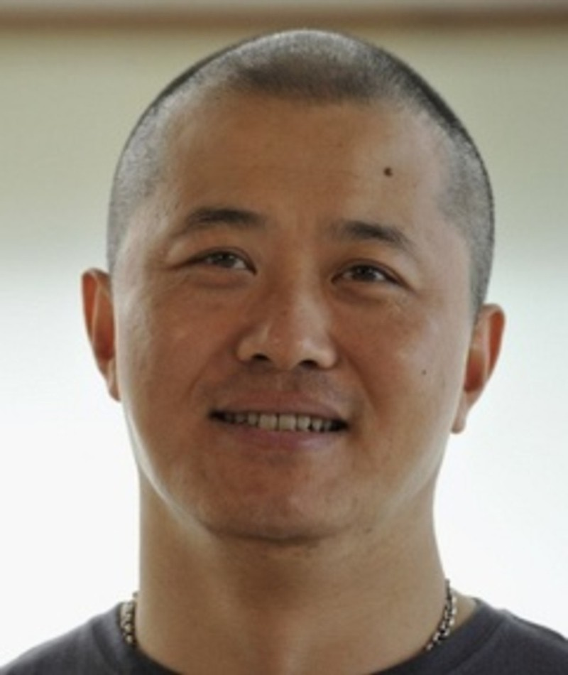 Photo of Liu Hao