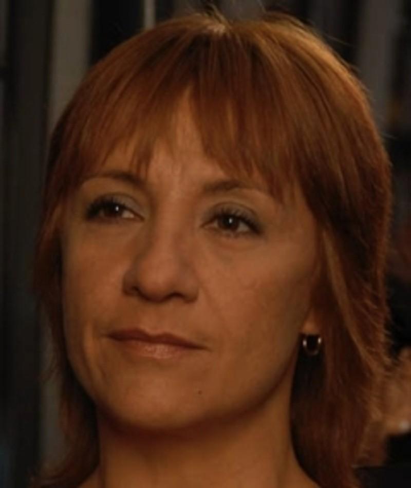 Photo of Blanca Portillo