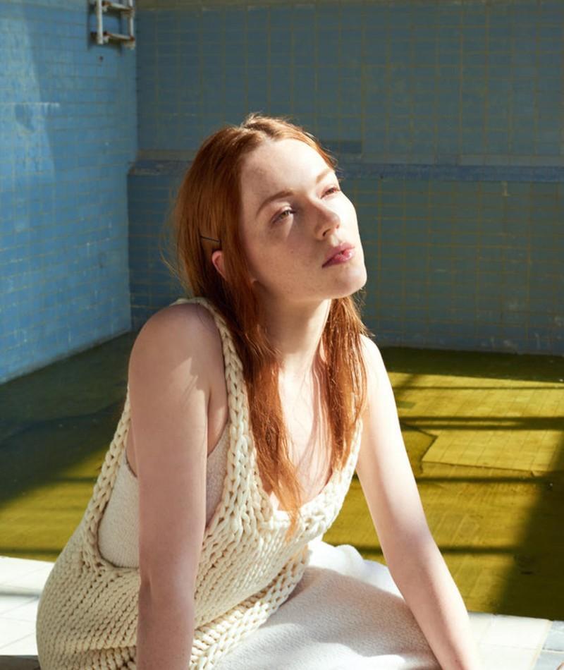 Photo of Charlotte Spencer