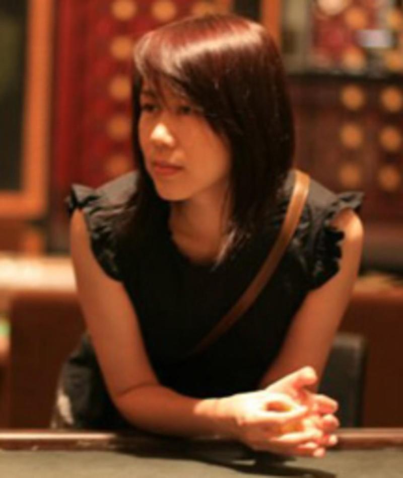 Photo of Suchada Sirithanawuddhi