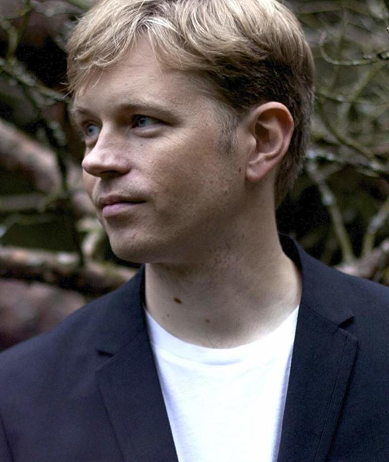 Photo of Nicklas Schmidt