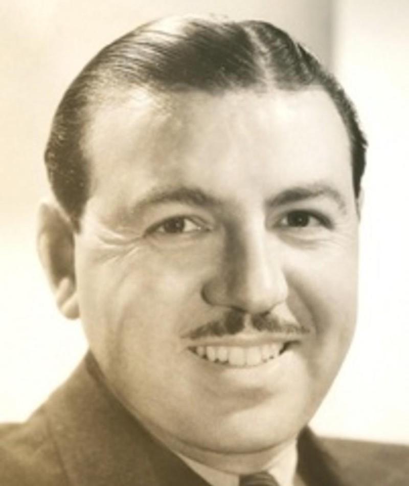 Photo of Jack Chertok