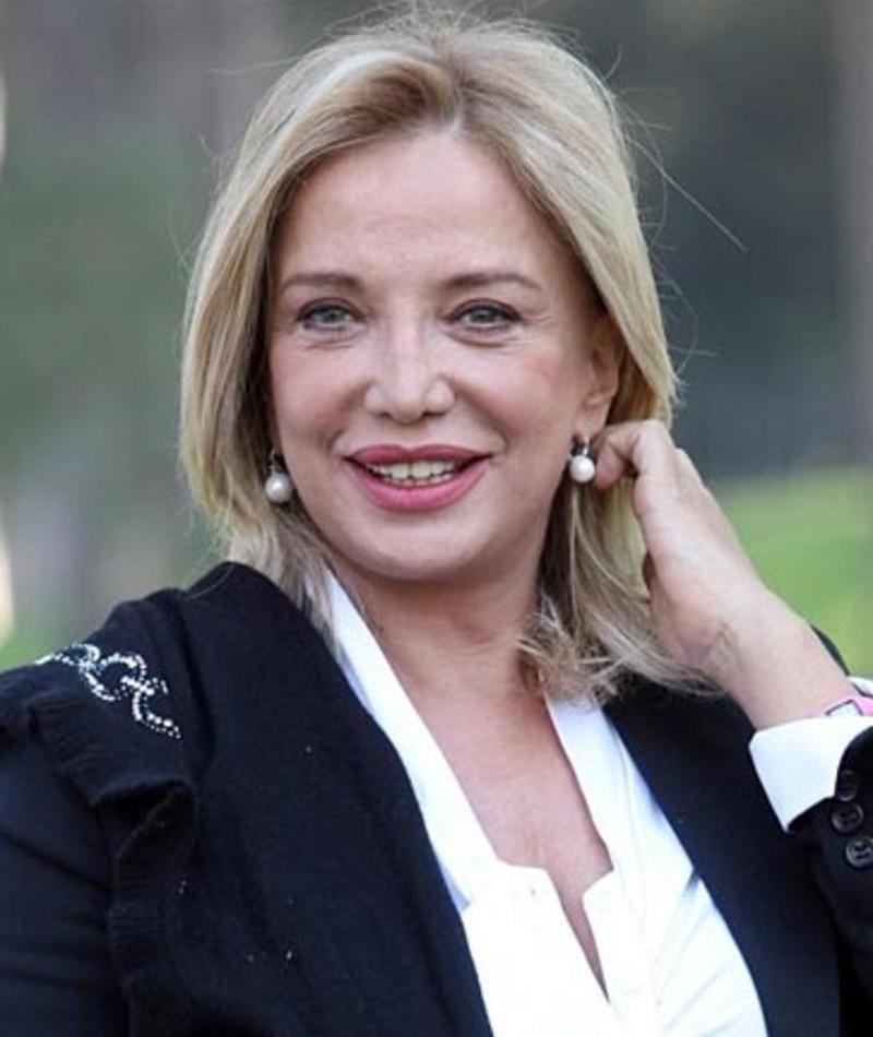 Photo of Simona Izzo