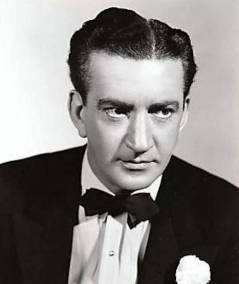Photo of John Litel