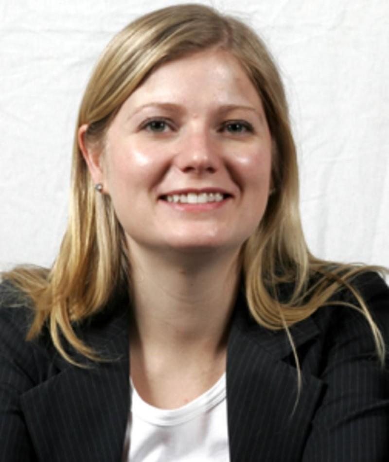 Photo of Kirsten Newlands