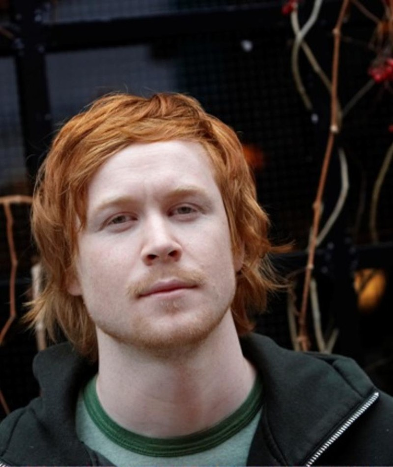 Photo of Rolf Kristian Larsen