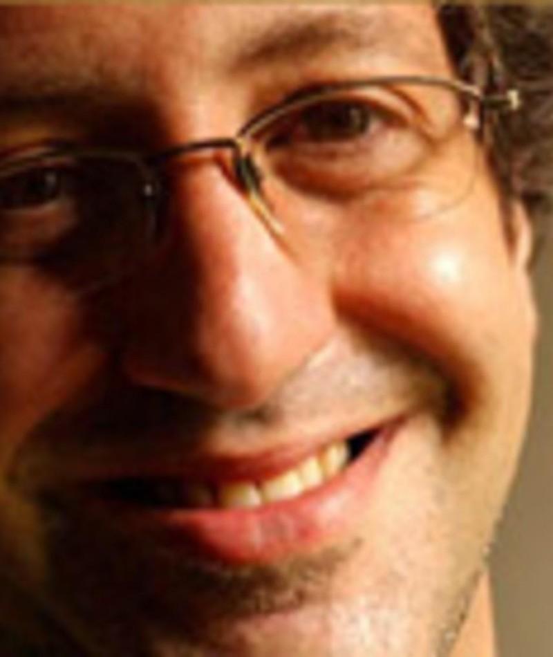 Photo of Javier Swedsky