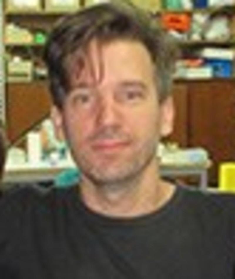 Photo of Sebastián Hojnadel