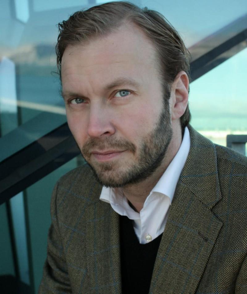 Photo of Sveinn Ólafur Gunnarsson