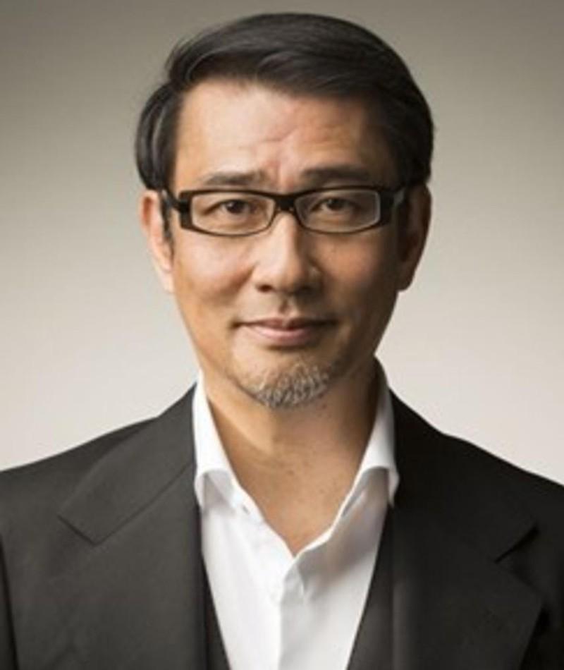 Photo of Kiichi Nakai