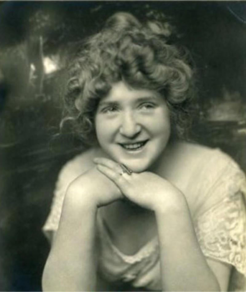 Photo of Bess Meredyth