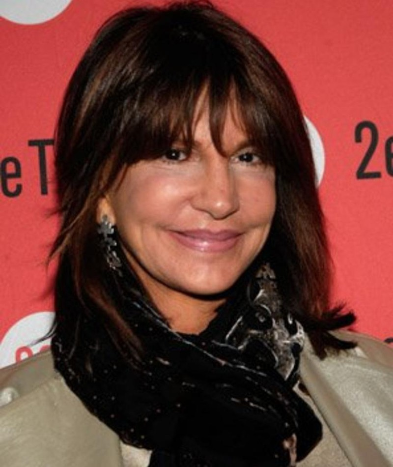 Photo of Mercedes Ruehl