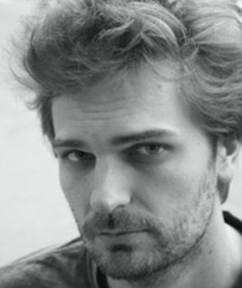 Photo of Linus de Paoli