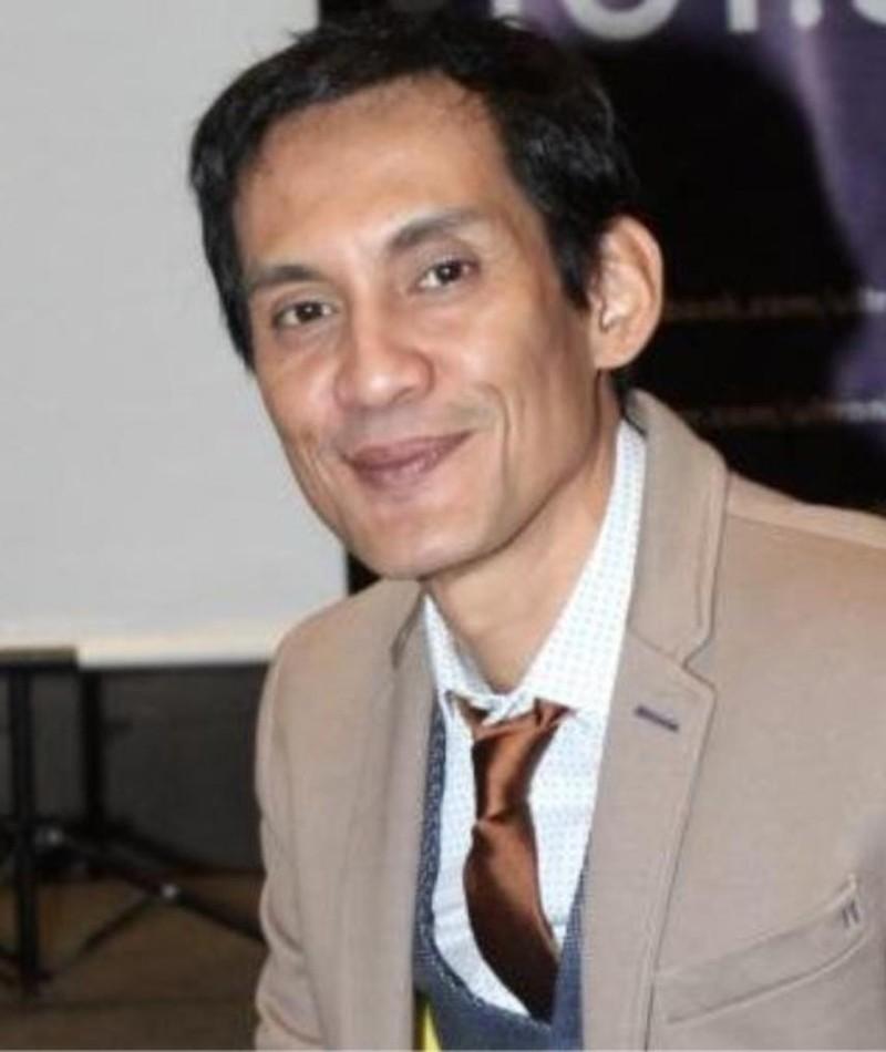 Photo of Faizal Hussein