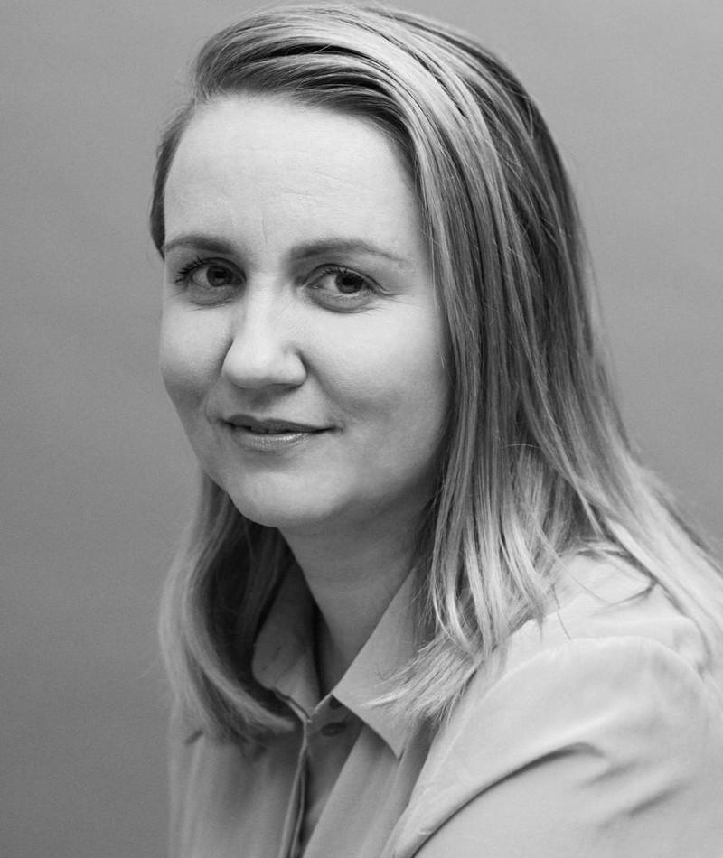 Photo of Elli Toivoniemi