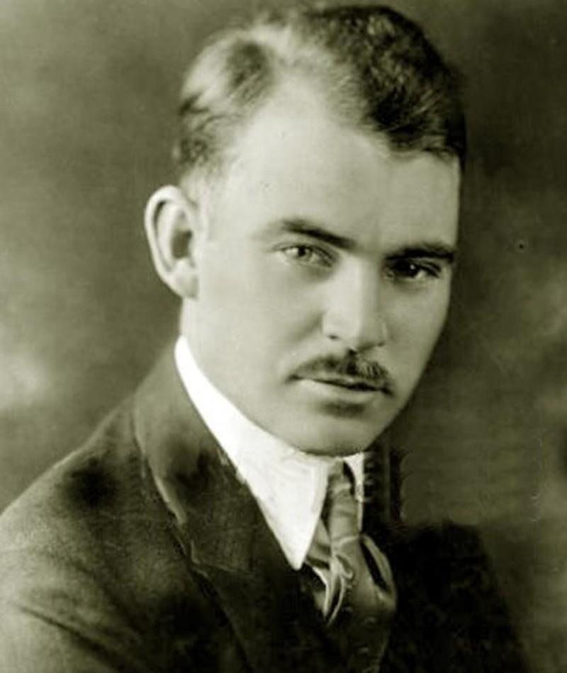 Photo of F. Richard Jones
