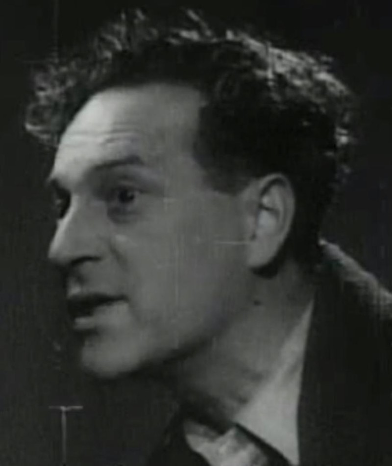 Photo of Ákos Tolnay