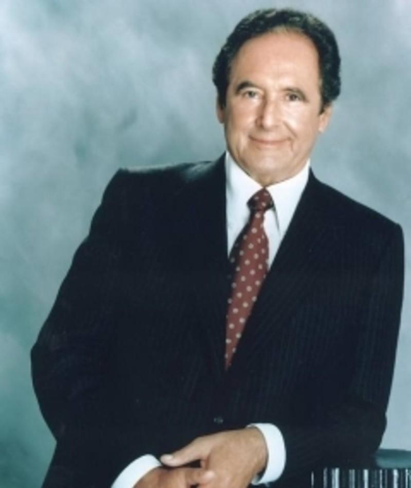 Photo of Joseph Barbera