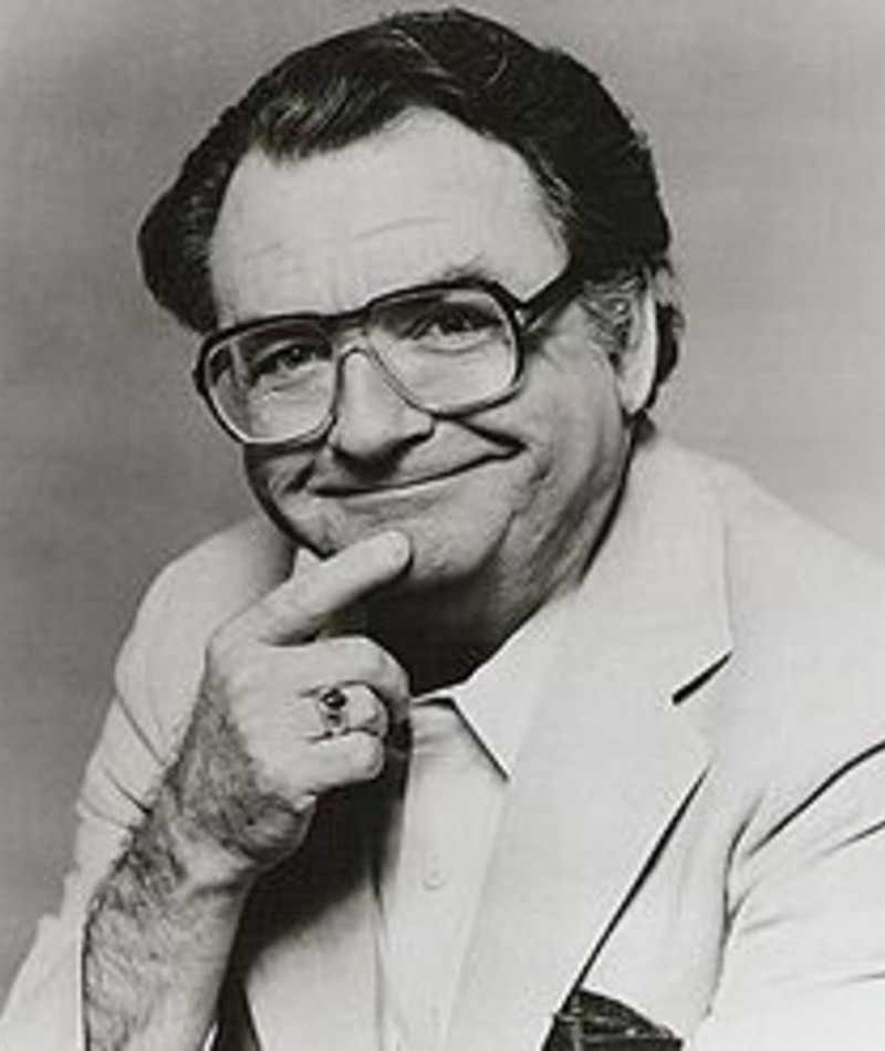 Photo of Don Messick