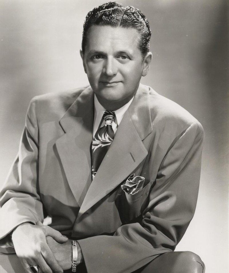 Photo of Wally Brown