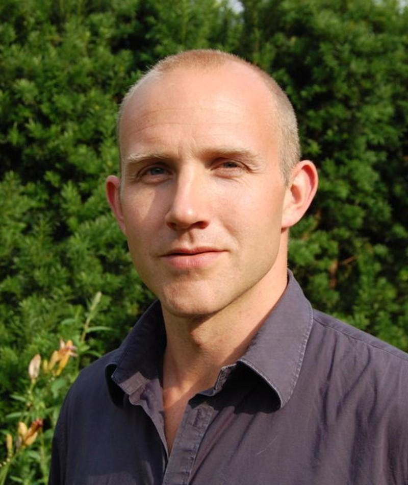 Photo of Tijs van Marle
