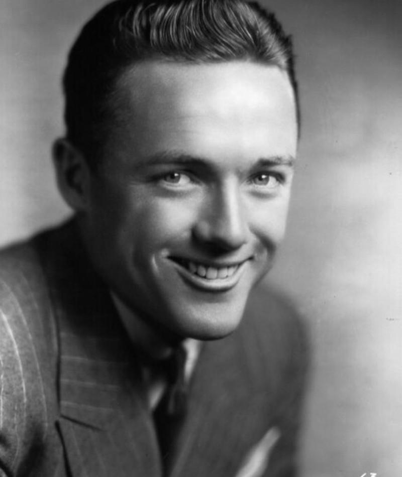 Photo of Frank Albertson