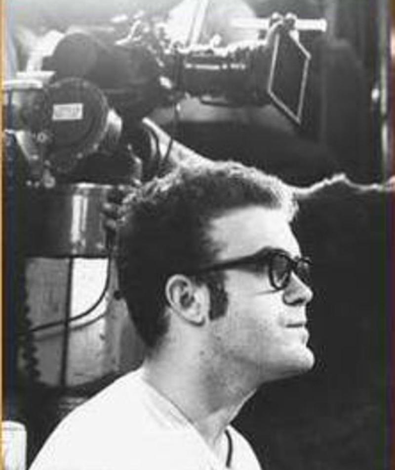 Photo of William Girdler