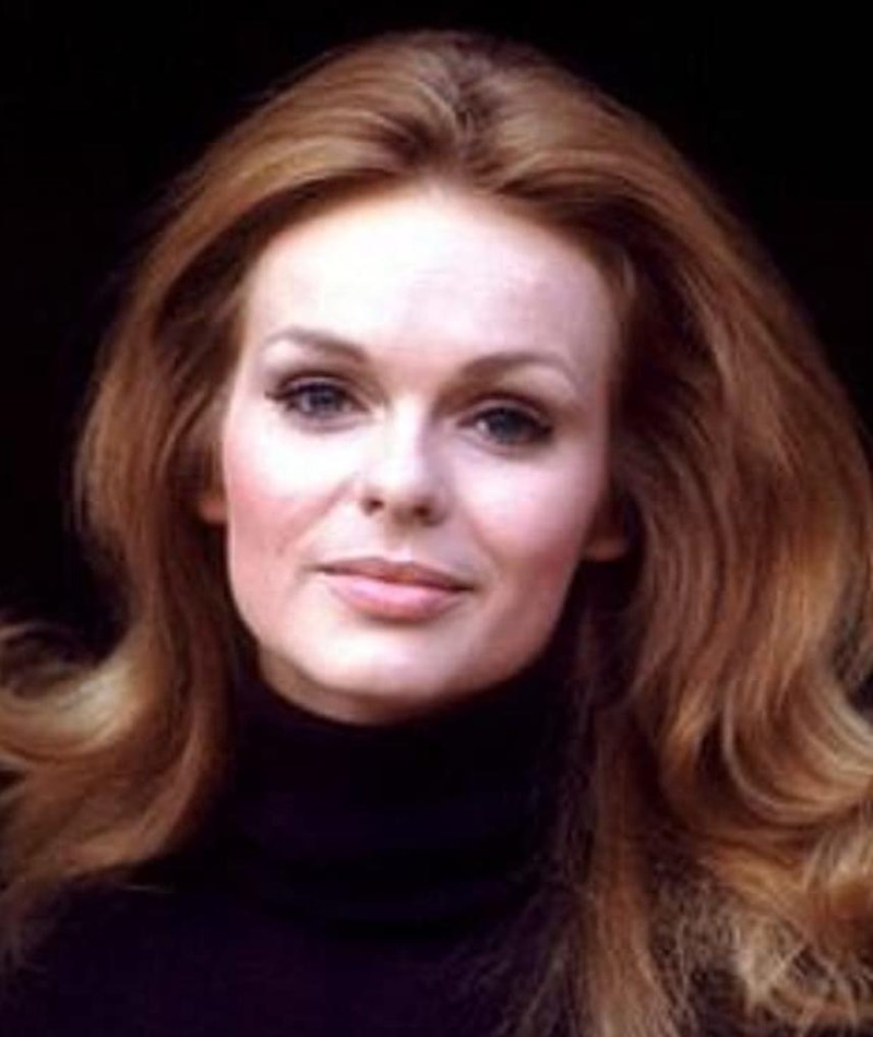 Photo of Lynda Day George