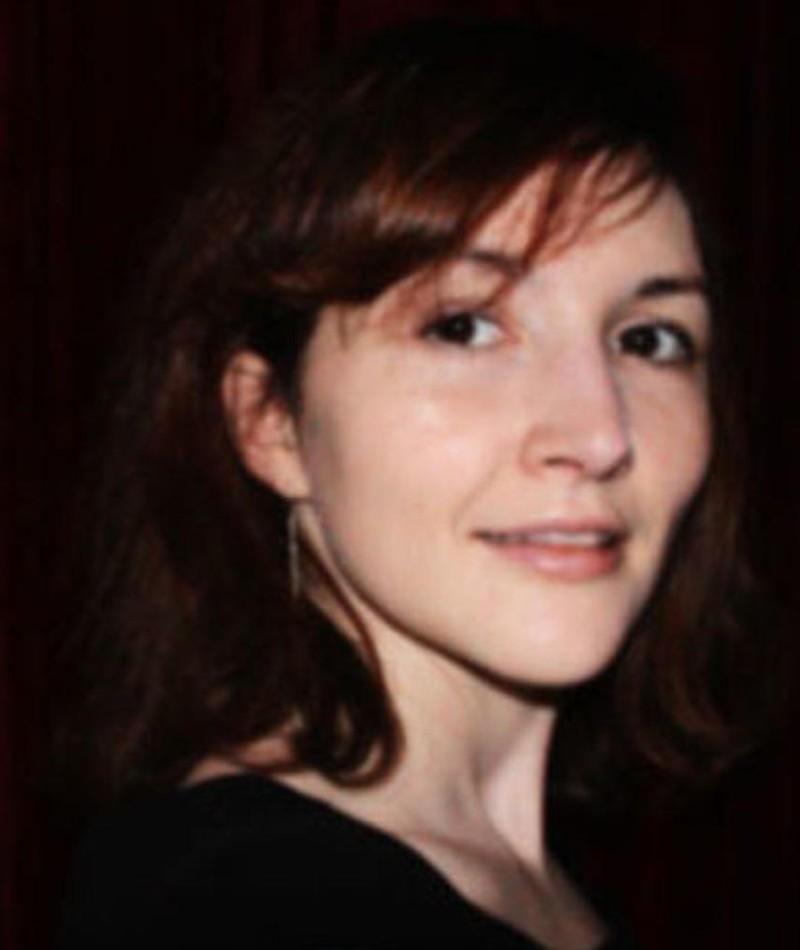Photo of Katherin McInnis