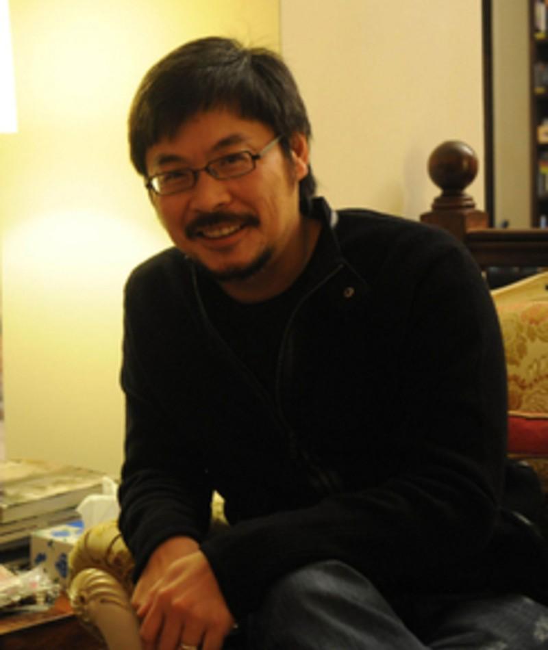 Photo of Wai Ka-Fai