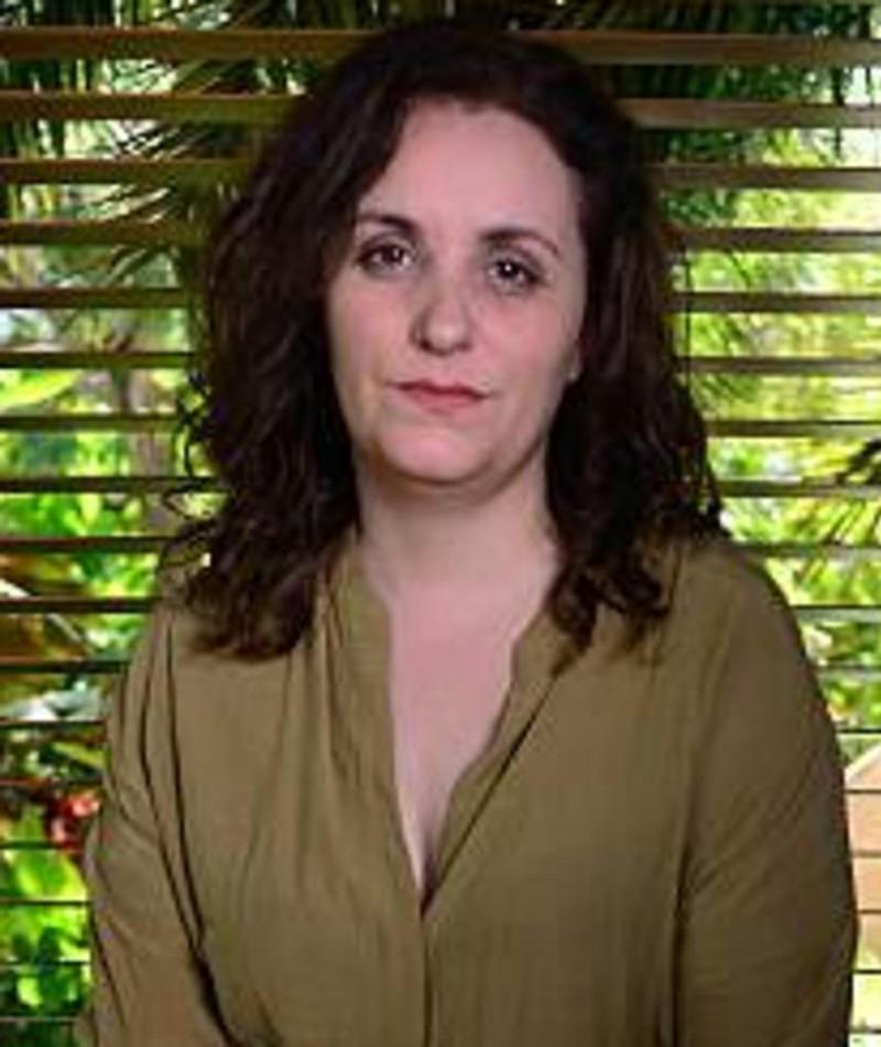Photo of Marta Velasco