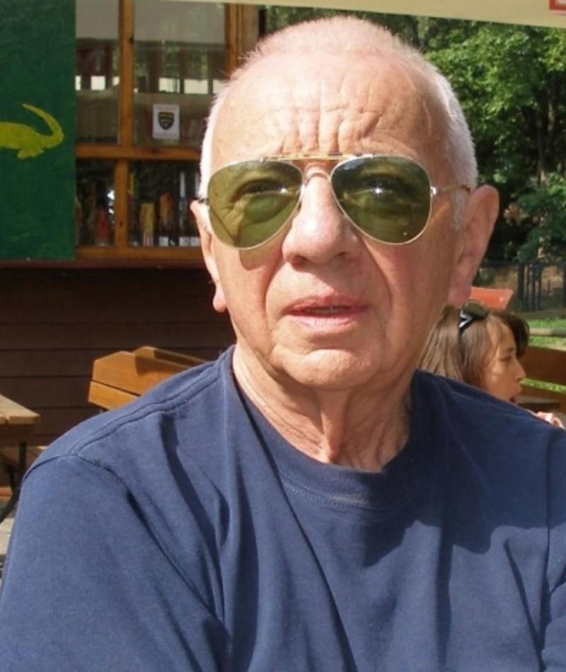 Photo of Marek Piestrak