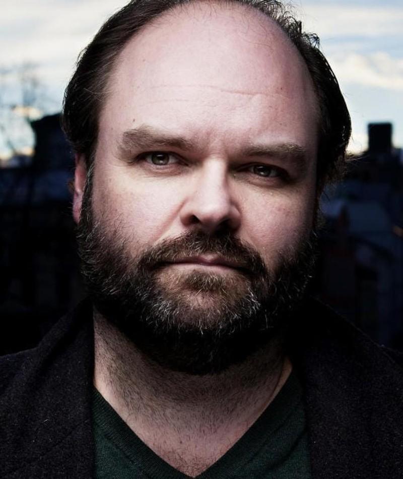 Photo of Atle Antonsen