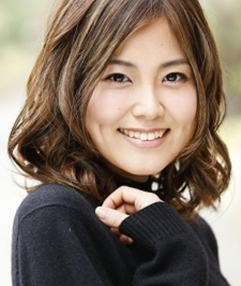 Gambar Hisako Kanemoto