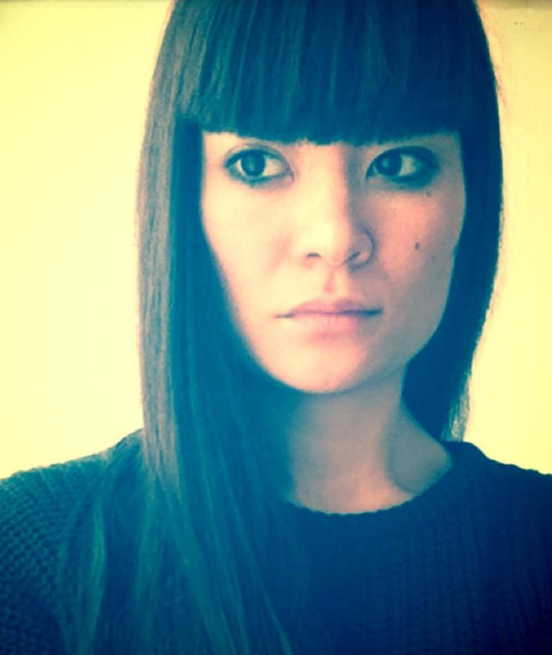 Photo of Aya Koretzky