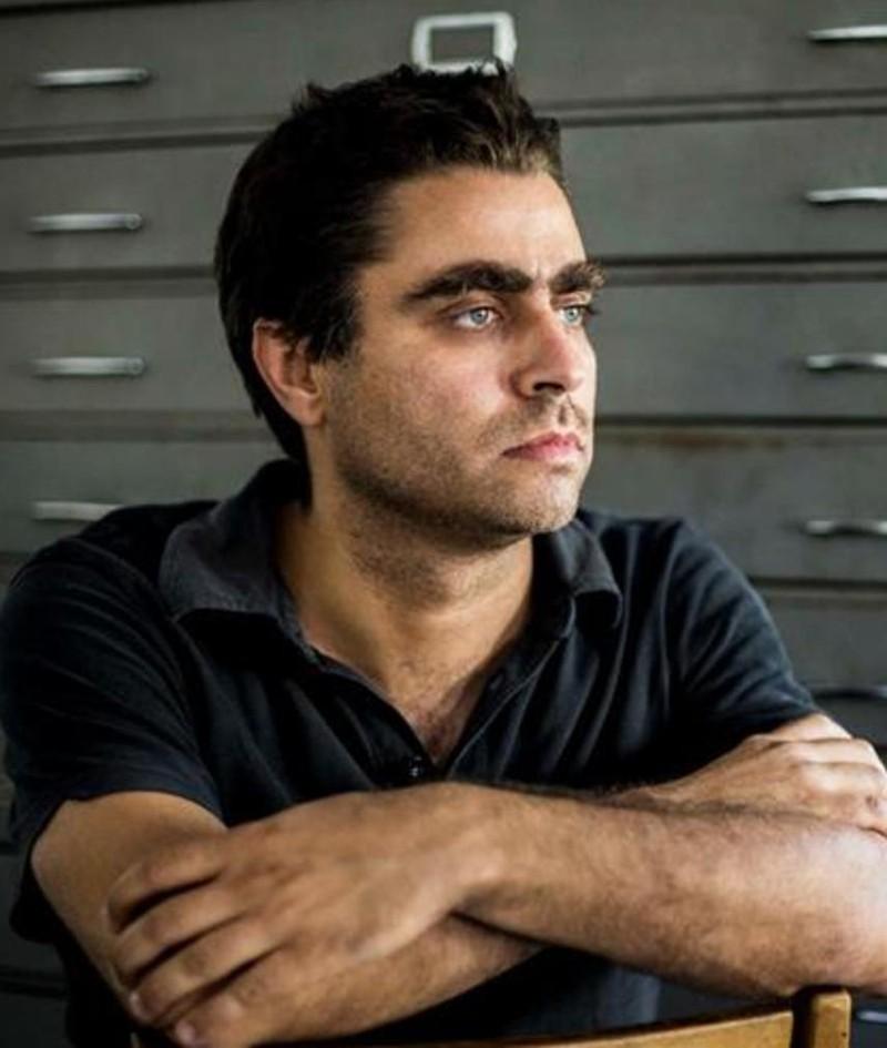 Photo of Pedro Pinho