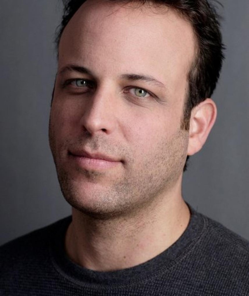 Photo of Scott Bloom