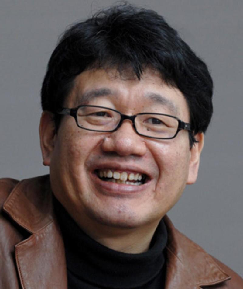 Photo of Kiyoshi Shigematsu