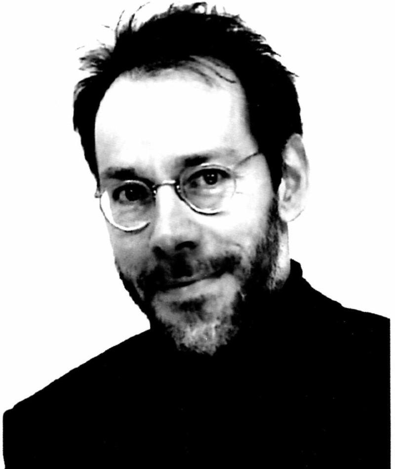 Photo of Thierry Knauff