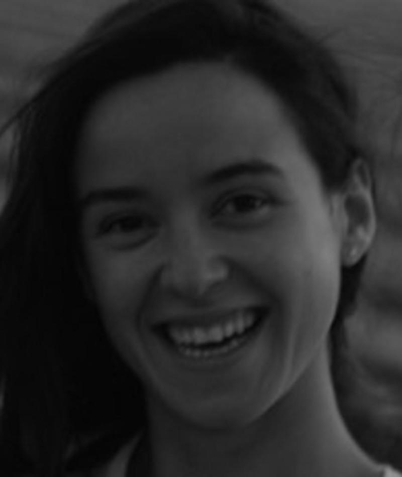 Photo of Daniela Schneider