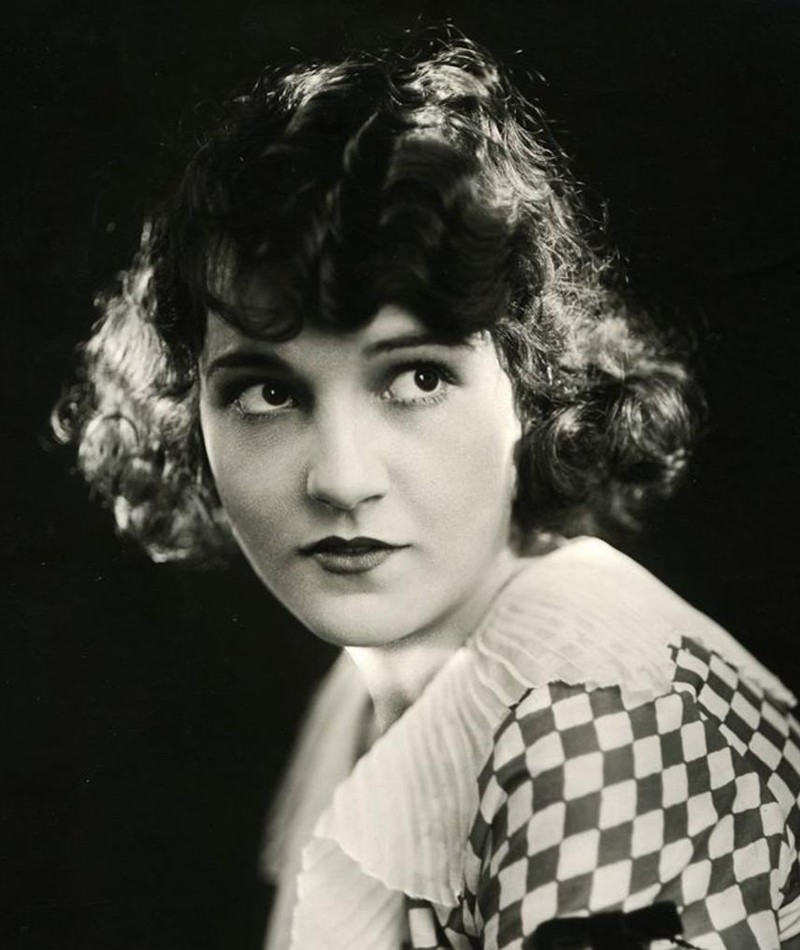 Photo of Sybil Seely
