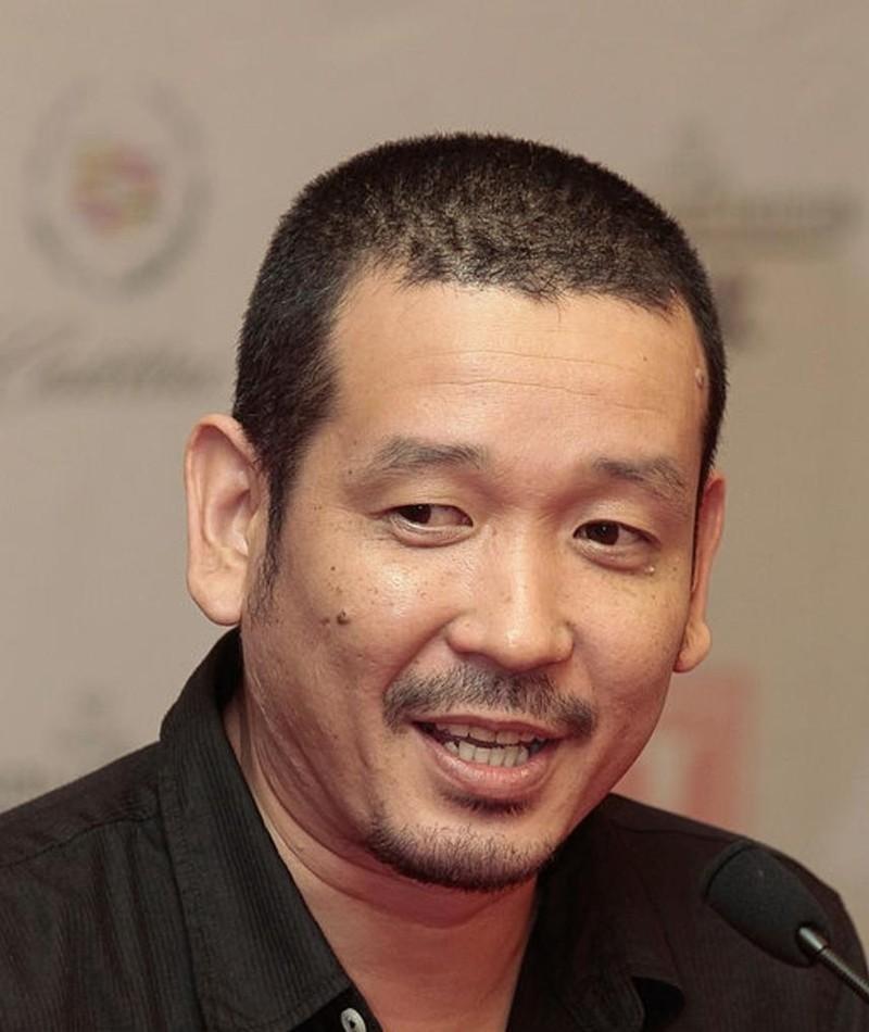 Photo of Kenji Uchida